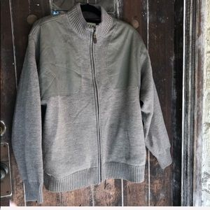 Orvis | Foul Weather Sweater Jacket Full Zip